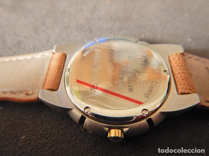 Relojes: Reloj Yves Saint Laurent - Foto 14 - 264712124