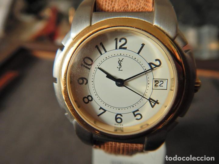 Relojes: Reloj Yves Saint Laurent - Foto 15 - 264712124