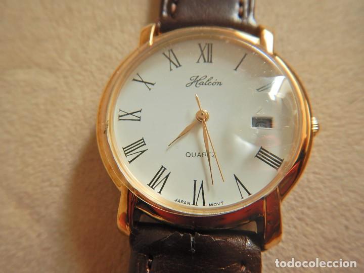 Relojes: Reloj Halcon - Foto 2 - 265458039