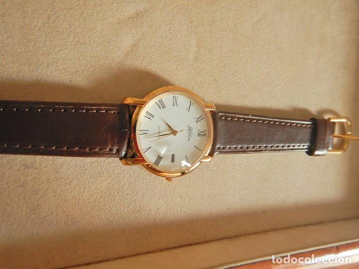 Relojes: Reloj Halcon - Foto 4 - 265458039