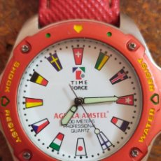Relojes: RELOJ DE CABALLERO MARCA TIME FORCE. Lote 266224078