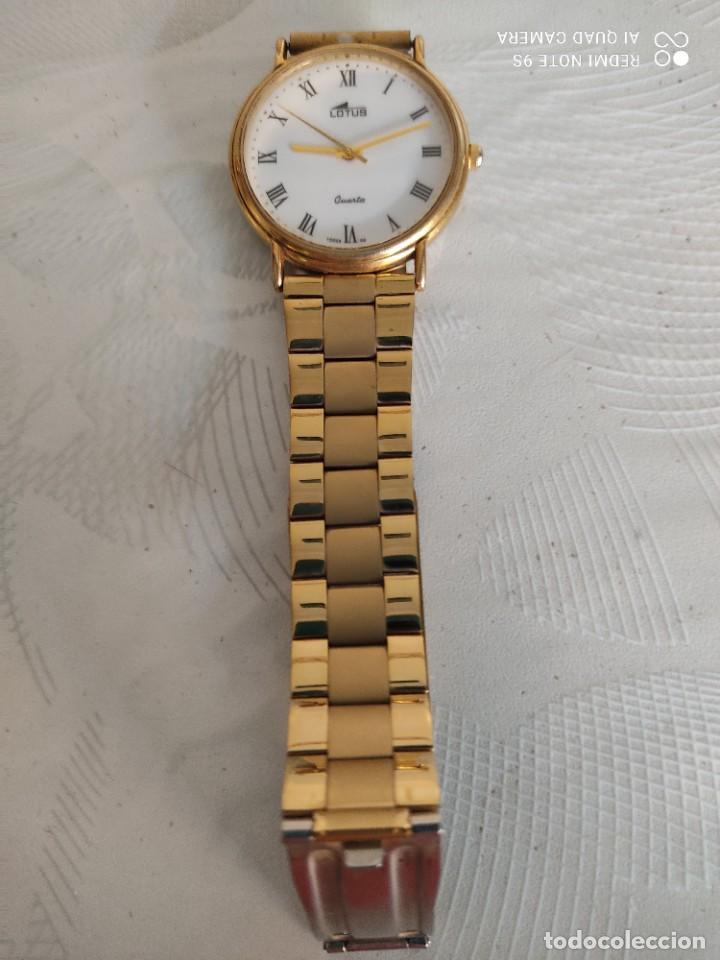 Relojes: RELOJ LOTUS SR - Foto 8 - 257283575
