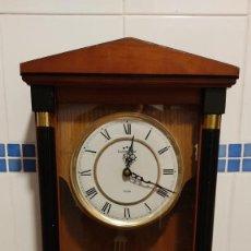 Relojes: RELOJ DE PARED MODERNO. Lote 267360899