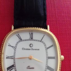 Relojes: RELOJ CHRISTIAN DUVENET. NO FUNCIONA. Lote 267441214