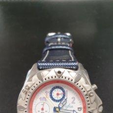 Relojes: STOCK DE RELOJERIA VOGA CHRONOGRAPH. Lote 267817234