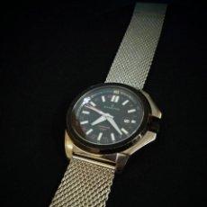 Relojes: RELOJ CANDINO SWISS GMT. Lote 268888374