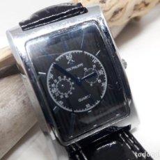 Relojes: RELOJ DE CUARZO FUNCIONANDO. Lote 268908779