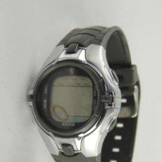 Relojes: EXPLÉNDIDO RELOJ ELECTRÓNICO DE PULSERA. Lote 268959489