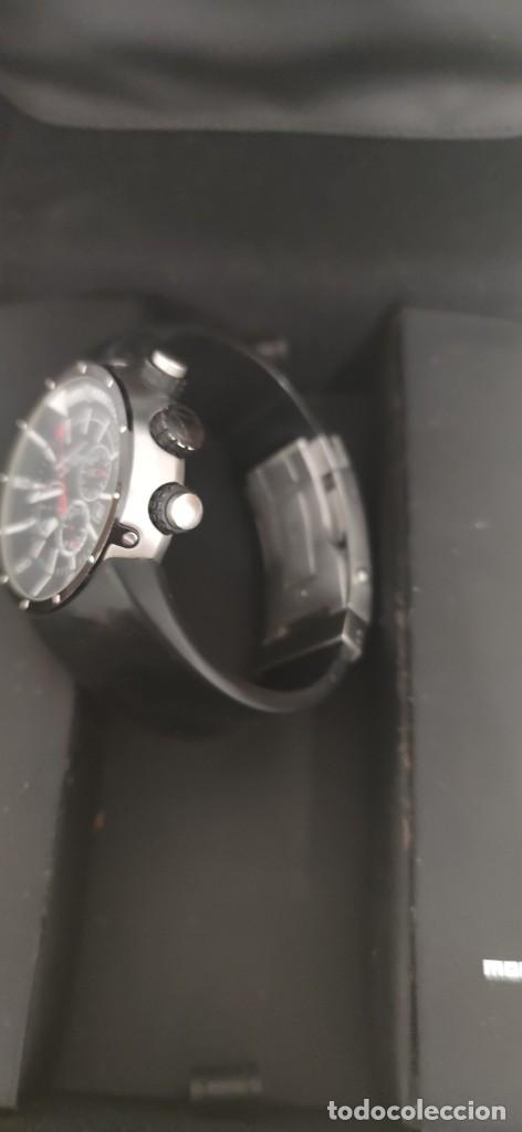 Relojes: MOMODESIGN DRIVER PRO MD-1005, RELOJ PRECIOSO. - Foto 2 - 269471583