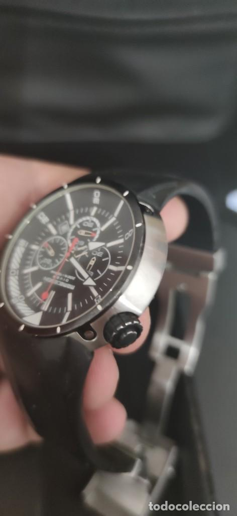 Relojes: MOMODESIGN DRIVER PRO MD-1005, RELOJ PRECIOSO. - Foto 8 - 269471583