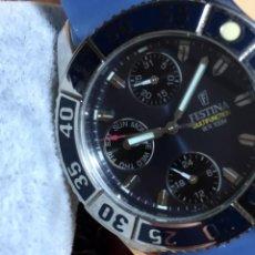 Relojes: RELOJ FESTINA UNISEX. Lote 269965153