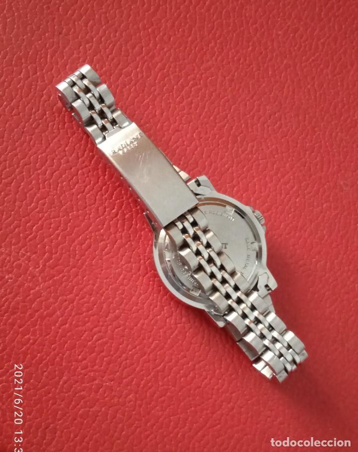 Relojes: RELOJ RADIANT RALLY WATER 100M RESIST. - Foto 12 - 270380233