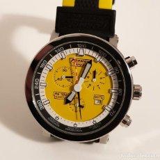 Relojes: RELOJ FORMEX 4 SPEED RS700. Lote 270401153