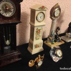 Relógios: RELOJES. Lote 270408833