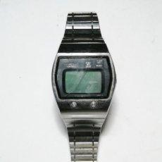 Relógios: RELOJ SEIKO QUARTZ LC CHRONOGRAPH.. Lote 270665428