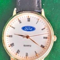 Relojes: RELOJ PUBLICITARIO FORD, UNISEX.. Lote 271899738