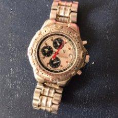 Relojes: RELOJ TIME FORCE PROFESSIONAL CHRONOGRAFO CABALLEROS. Lote 272247788