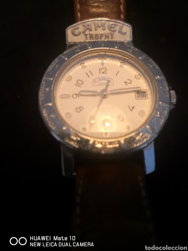 Relojes: Reloj camel trophy - Foto 2 - 273354648
