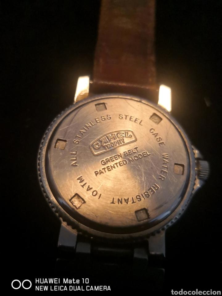 Relojes: Reloj camel trophy - Foto 3 - 273354648