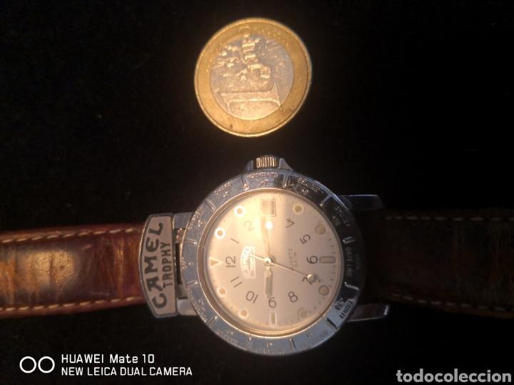 Relojes: Reloj camel trophy - Foto 4 - 273354648