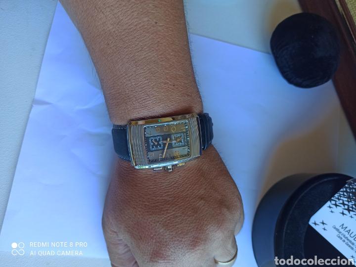 "Relojes: Reloj MAUBOUSSIN ""Force & Energie Vitales - Foto 7 - 273486058"