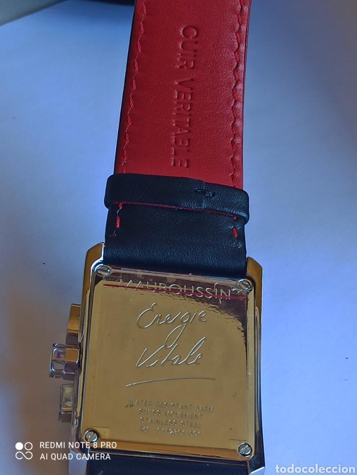 "Relojes: Reloj MAUBOUSSIN ""Force & Energie Vitales - Foto 12 - 273486058"