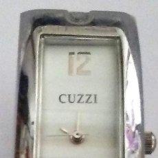Relojes: RELOJ DE PULSERA CUZZI. Lote 274362508