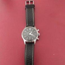 Relojes: PRECIOSO RELOJ KRONOS DE CUARZO.. Lote 275697698