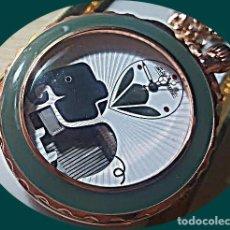 Relojes: RELOJ BOLSILLO CON MUSICA. Lote 276716703