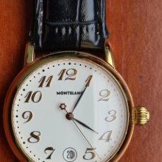 Relojes: RELOJ MONTBLANC MEISTERSTUCK. Lote 276926078