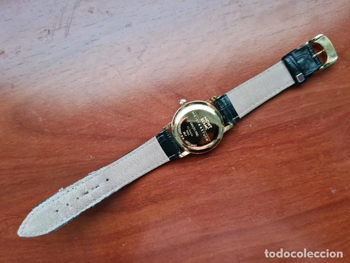 Relojes: RELOJ MONTBLANC MEISTERSTUCK - Foto 7 - 276926078