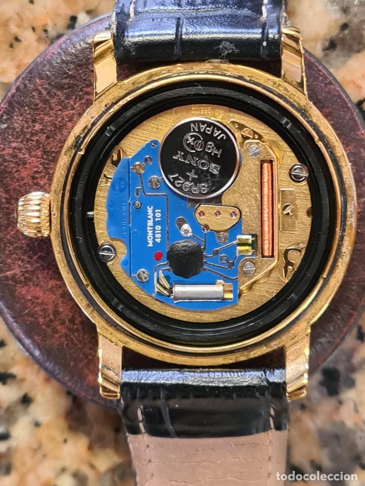 Relojes: RELOJ MONTBLANC MEISTERSTUCK - Foto 10 - 276926078