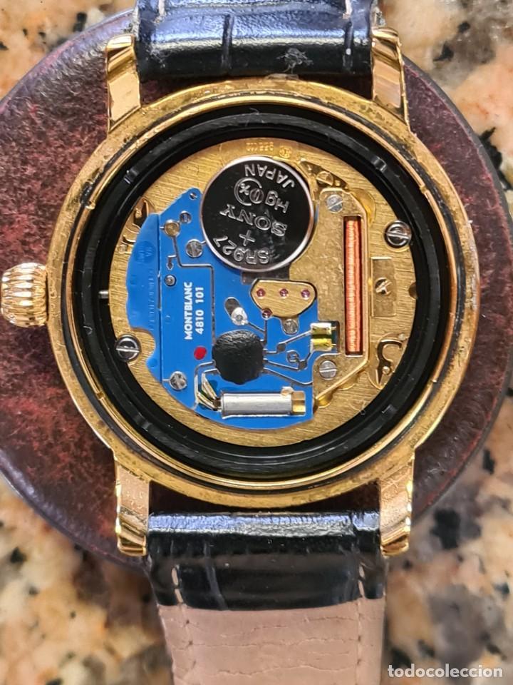 Relojes: RELOJ MONTBLANC MEISTERSTUCK - Foto 11 - 276926078