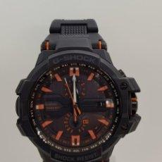 Relojes: RELOJ CASIO G-SHOCK GW-A1000FC-1A4ER. Lote 277054138