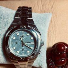 Relojes: RELOJ BEUCHAT CHRONOGRAPH. Lote 277176323