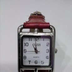 Relojes: RELOJ QUARTZ CUZZI.. Lote 277190658