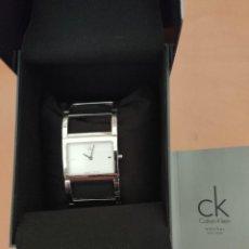 Relojes: RELOJ CALVIN KLEIN. Lote 277241763