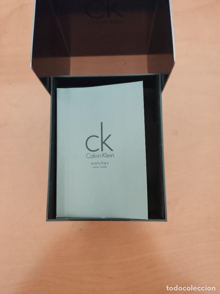 Relojes: Reloj Calvin Klein - Foto 3 - 277241763