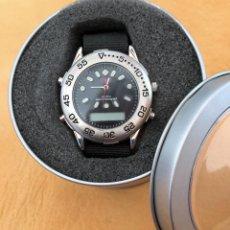 Relojes: RELOJ CUARZO TIME. Lote 277262423