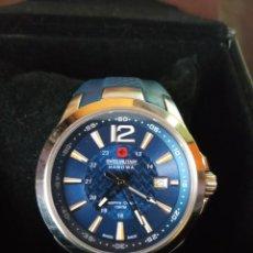 Relojes: RELOJ 'SWISS MILITARY HANNOWA' CON DEFECTO?. Lote 277277613