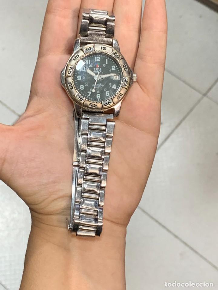RELOJ MUÑECA TIME FORCE 5462 40MM (Relojes - Relojes Actuales - Otros)