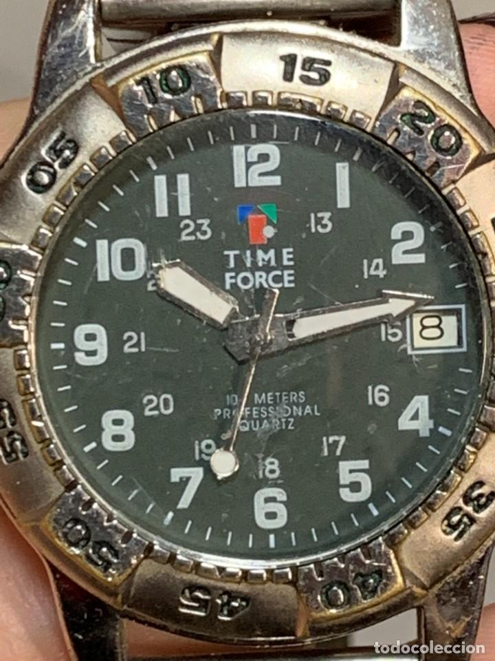 Relojes: RELOJ MUÑECA TIME FORCE 5462 40MM - Foto 4 - 277635903