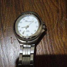 Relojes: RELOJ DE PULSERA MARCA THERMIDOR 34 TM CUARZ. Lote 278454753