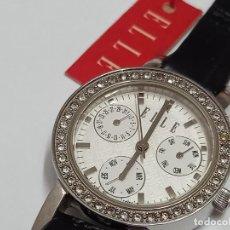 Relojes: ELLE 1601L. Lote 278833313