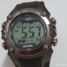 Relojes: MICRO 2600120. Lote 278833813