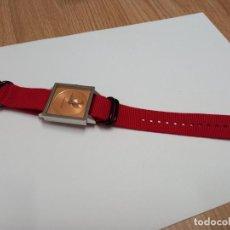 Relojes: ADOLFO DOMINGUEZ REF 63001. FUNCIONANDO. Lote 278834823