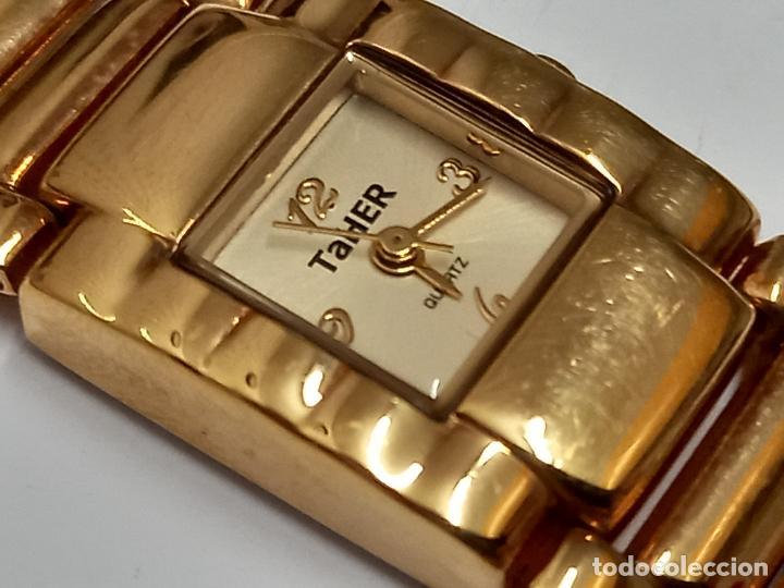 TAHER (Relojes - Relojes Actuales - Otros)