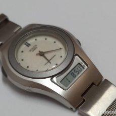 Relojes: CASIO ILUMINATOR 2325 SHN-100 FUNCIONANDO.. Lote 278839888