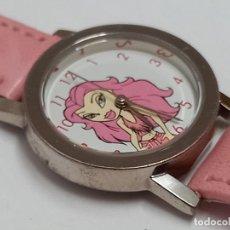 Relojes: BRATZ FUNCIONANDO. Lote 278840353