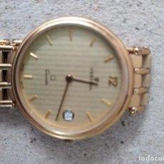 Relojes: BONITO RELOJ. FESTINA QUARTZ. SWISS MADE BAÑO DE ORO. Lote 279508273